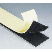 Adhesive Velcro Hook & Loop 50mm x 230mm.  1pcs