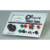 Mosfet Power Panel manual adjust