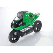 SB5 1/5 Scale Super Bike Brushless RTR Green