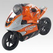 SB5 1/5 Scale Super Bike Brushless RTR Orange