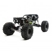 1/10 RBX10 Ryft 4WD Brushless 4S Rock Bouncer RTR, Black by Axial