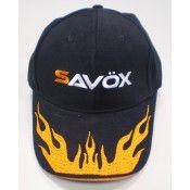 Savox Cap