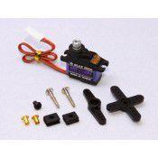 11.4G Digital Micro Servo 2.3kg/cm 0.11sec @6.0V
