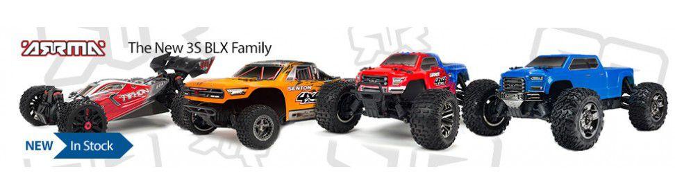 3s BLX Family