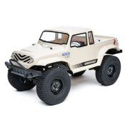 1/12 4WD Barrage 1.9 Brushed: RTR