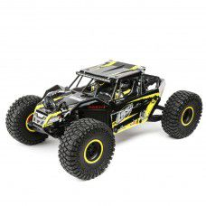 1/10 4WD Rock Rey RTR AVC Yellow by LOSI