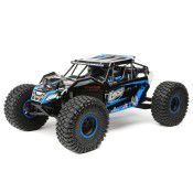 1/10 4wd Rock Rey RTR AVC Blue by LOSI