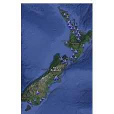 Where can I fly RC model aircraft in New Zealand...?