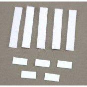 **DSC** (Re Order EFLU1039)  Hook and Loop Set, (Velcro) (5): Ultra Micros