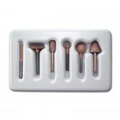 6 Piece Carbide CutterAssortment Kit, Fine by ROBART