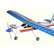 Arising Star -Trainer Size 40-46 (New Version), by Seagull Models.