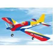 SEAGULL 40 Low Wing  Trainer Size .40-46 2 stroke, span 1530mm, by Seagull Models. 0.07M3