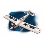 Seagull Challenger Balsa Build Up Kit, Kit  0.03M3