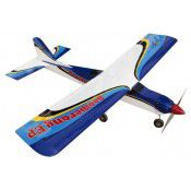 Seagull Boomerang EP ARF Trainer, Electric Power