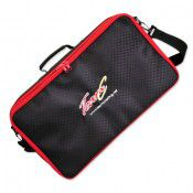 Touring Car Bag 1/10 & 1/8 On road, with Tool Pocket and Shoulder Strap.