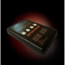 LED Program Card - Thunderstorm 60A ESC