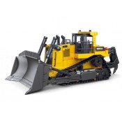 NEW Bulldozer 1:16 Scale 9ch USB charge