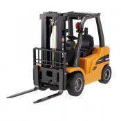 #1577 2.4G 8Ch Alloy RC Fork Lift 1/10 scale by HUINA