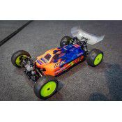 TLR 22X-4 4WD Competion Buggy