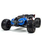 1/8 Kraton 6S 4WD BLX RTR Blue, by Arrma SRP$1124