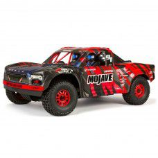 Mojave 6S BLX 1/7TH Scale Desert Racer Black/Red by ARRMA SRP$1369