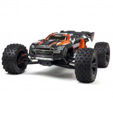1/5 KRATON 4X4 8S BLX Brushless Speed Monster Truck RTR, Orange SRP$1649