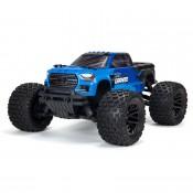 1/10 GRANITE 4X4 V3 MEGA 550 Brushed Monster Truck RTR Blue