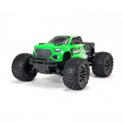 NEW 1/10 GRANITE 3S BLX 4WD Brushless MT Green RTR, by Arrma SRP$729