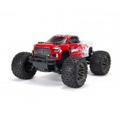 NEW 1/10 GRANITE 3S BLX 4WD Brushless MT Red RTR, by Arrma SRP $729