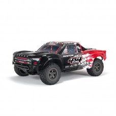 NEW 1/10 SENTON 3S BLX 4WD Brushless SCT RTR Red by Arrma SRP$729