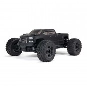 1/10 BIG ROCK V3 3S BLX 4WD MT Black by ARRMA SRP $729
