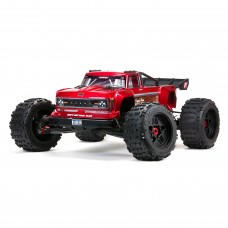 1/5 OUTCAST 8S BLX 4WD Brushless Stunt Truck RTR SRP $1875 by Arrma