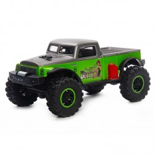 SCX24 B-17 Betty Limited 1/24 4WD-RTR Green by Axial