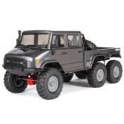 1/10 SCX10 II UMG10 6x6 Rock Crawler RTR by Axial