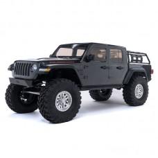 SCX10 III Jeep JT Gladiator w/Portals 1/10 RTR Grey by Axial