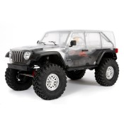 SCX10 III Jeep JLU Wrangler w/Portals 1/10th kit, by Axial
