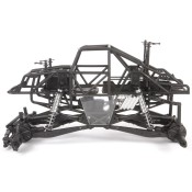1/10 SMT10 Monster Truck Raw Builders Kit