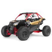 Yeti Jr. Can-Am Maverick X3 1/18 Scl Elec 4WD-RTR