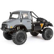 SCX10 II UMG10 1/10 Scale Elec 4WD-Kit by AXIAL