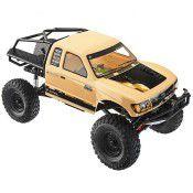 AX90059 SCX10 II Trail Honcho1/10th Elec 4WD RTR