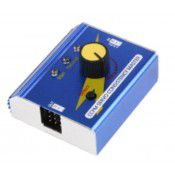 Alloy Servor Tester, 3 Channels, CCPM, Manual, Nuetral, Auto, by HTIRC