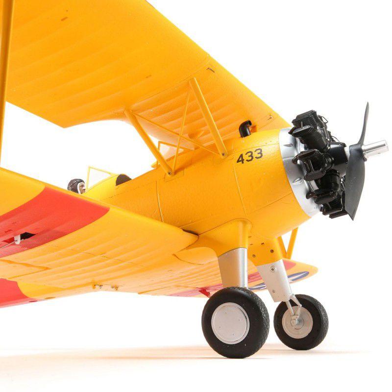 E-flite Landing Gear Set EFL3363 PT-17 1.1m