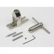 Gear Puller: 1mm-5mm Shaft