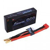 ***NEW*** Gens Ace 3500mAh 2S 7.4v 60C Light Weight LCG Shorty 4mm Plug
