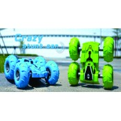 Titans Gyro Stunt Car 2.4G, auto Stand-up, by WJ Tech