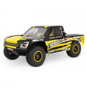 1/10 TENACITY TT Pro 4WD SCT Brushless RTR with Smart, Brenthel by LOSI