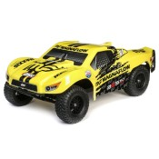 1/10 22S 2WD SCT Brushed RTR, MagnaFlow by LOSI