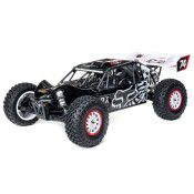 1/10 Tenacity DB Pro 4WD Desert Buggy Brushless RTR with Smart, Fox Racing by LOSI