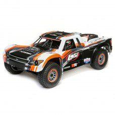 1/6 Super Baja Rey 4WD Desert Truck BND