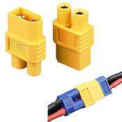 XT60 to EC3 Battery plug Adapter 1pc